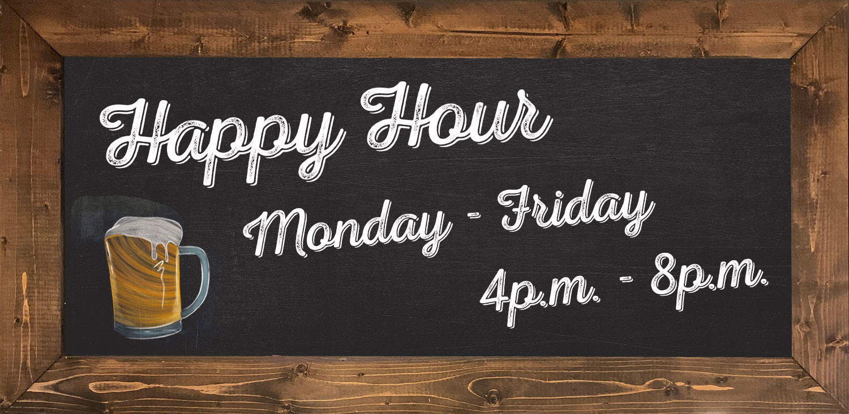 Happy Hour - The Limelight San Antonio