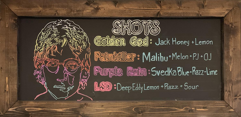 The Limelight SA - Shots
